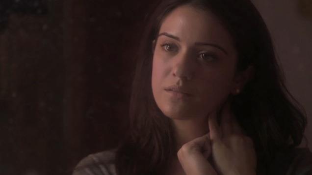 Maya Boudreau, as Jessicsa